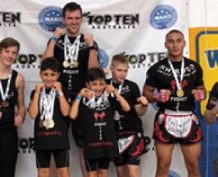 Muay Thai / Kickboxing