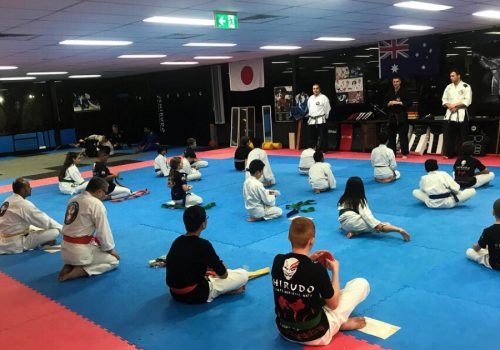 How martial arts can change your life