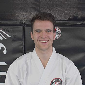 SENSEI JAMES HUGHES SHIRUDO HYBRID INSTRUCTOR