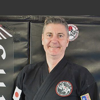 SHIHAN PAUL MIKEL FOUNDER – CHIEF INSTRUCTOR – DIRECTOR