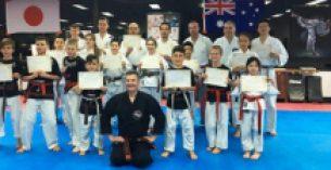 SHIRUDO Karate, Judo, Hapkido HYBRID